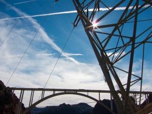 U.S 93 Hoover Dam Bypass