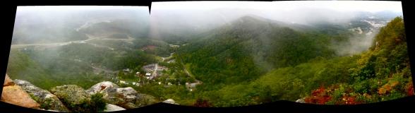 Cumberland Gap, TN, KY & VA